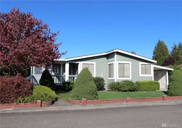 1402 22nd St NE #547, Auburn, WA 98002 (#1531997) :: Real Estate Solutions Group
