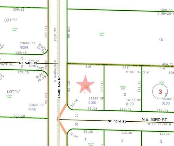 264 NE 53rd Street, Redmond, WA 98053 (#1532011) :: Urban Seattle Broker