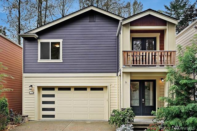 1005 Front St S, Issaquah, WA 98027 (#1532027) :: Canterwood Real Estate Team