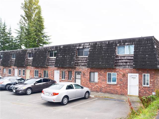 1724 112th St SE #5, Everett, WA 98208 (#1532029) :: NW Home Experts