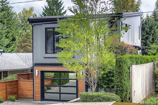 661 12th Ave, Kirkland, WA 98033 (#1532035) :: Crutcher Dennis - My Puget Sound Homes