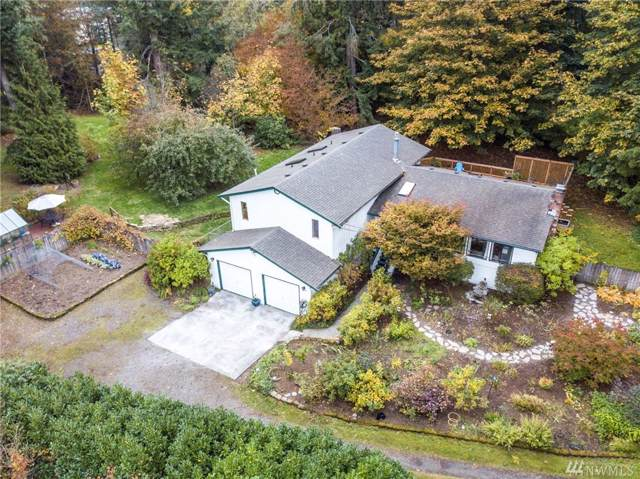 18129 James St, Snohomish, WA 98296 (#1532073) :: Real Estate Solutions Group