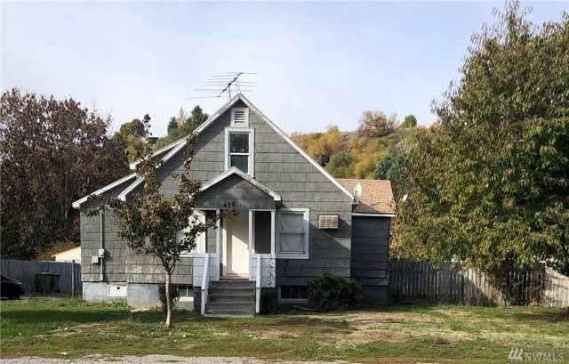430 Granite St S, Omak, WA 98841 (#1532076) :: Center Point Realty LLC