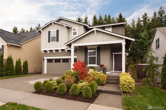 14007 197th Ave E, Bonney Lake, WA 98391 (#1532089) :: Ben Kinney Real Estate Team