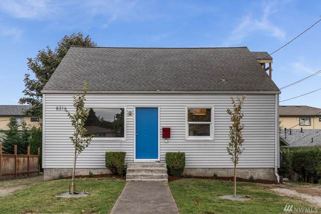 8316 49th Ave S, Seattle, WA 98118 (#1532093) :: The Royston Team