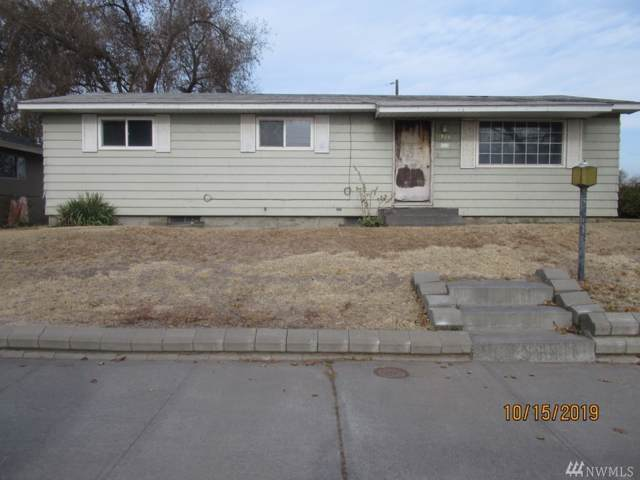1214 W Lakeside Dr, Moses Lake, WA 98837 (#1532097) :: Record Real Estate