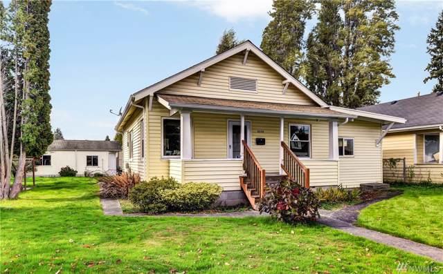 2118 Walnut St, Everett, WA 98201 (#1532155) :: Record Real Estate