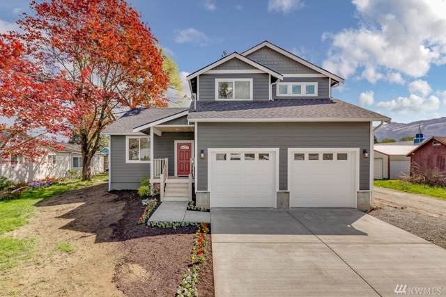 406 8th St, Sultan, WA 98294 (#1532160) :: NW Homeseekers