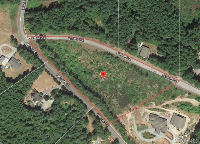 43617 94th Av Ct E, Eatonville, WA 98328 (#1532161) :: Real Estate Solutions Group