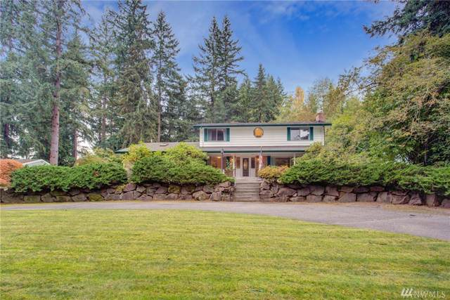 18615 92nd Ave NE, Bothell, WA 98011 (#1532184) :: KW North Seattle