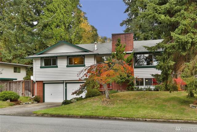 16428 NE 4th St, Bellevue, WA 98008 (#1532223) :: Ben Kinney Real Estate Team