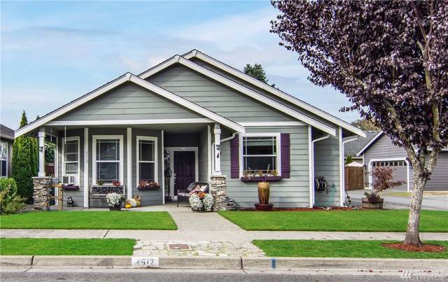 4512 153rd Av Ct E, Sumner, WA 98390 (#1532236) :: Priority One Realty Inc.