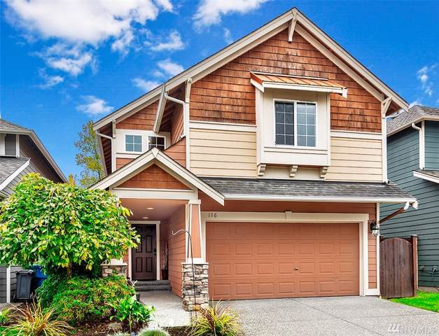 116 196th Place SW, Bothell, WA 98012 (#1532253) :: Chris Cross Real Estate Group