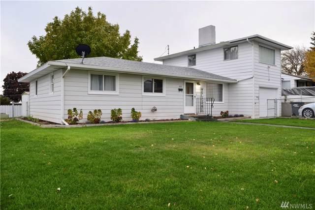 353 NW Maringo Rd, Ephrata, WA 98823 (MLS #1532265) :: Nick McLean Real Estate Group