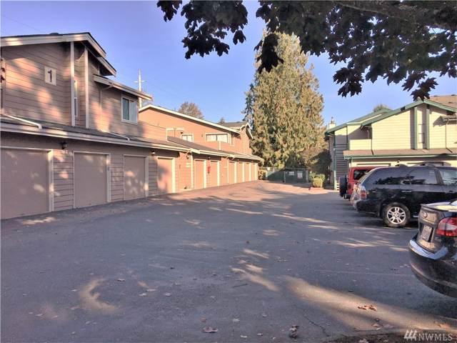 8407 18th Ave W #1103, Everett, WA 98204 (#1532273) :: Hauer Home Team