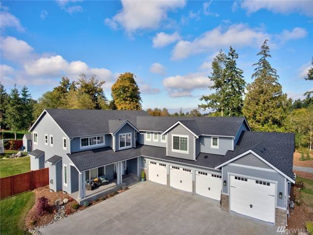 17118 61st Dr NW, Stanwood, WA 98292 (#1532278) :: Costello Team