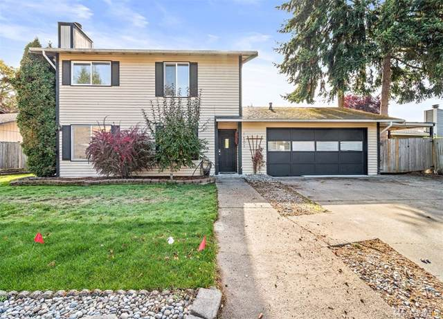 1501 SW 321st St, Federal Way, WA 98023 (#1532280) :: Hauer Home Team