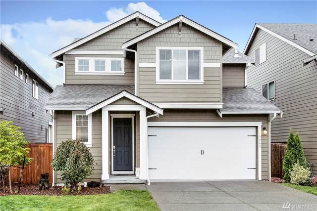 3068 Puget Meadow Lp NE, Lacey, WA 98516 (#1532300) :: Keller Williams Realty