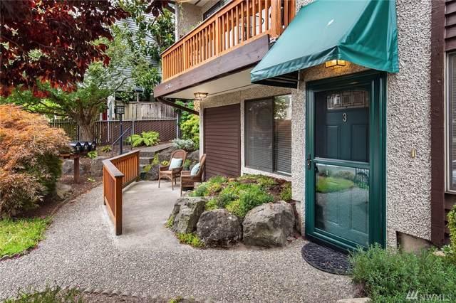 2636 NW 59th St #3, Seattle, WA 98017 (#1532304) :: NW Homeseekers