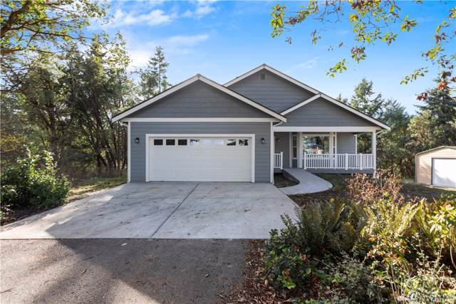 372 Chickadee Lane, Sequim, WA 98382 (#1532314) :: The Kendra Todd Group at Keller Williams