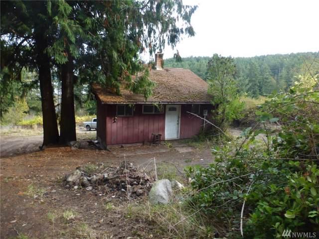 Lopez Island, WA 98261 :: Chris Cross Real Estate Group