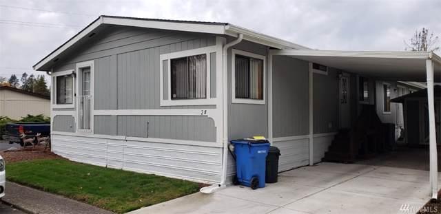 305 E Fairgrounds Ave B-2, Battle Ground, WA 98604 (#1532332) :: Ben Kinney Real Estate Team