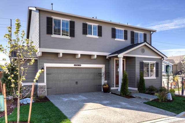 7829 208th Ave E #14, Bonney Lake, WA 98391 (#1532345) :: Ben Kinney Real Estate Team