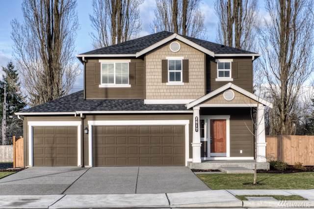 6932 Sweetgum Ave NE #0250, Lacey, WA 98516 (#1532348) :: Pacific Partners @ Greene Realty