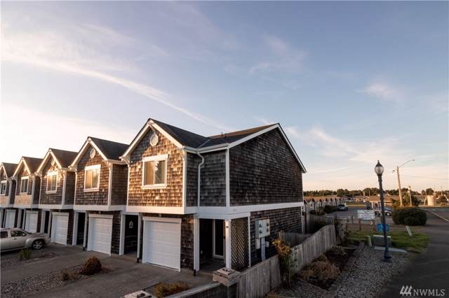 201 Ocean Beach Blvd #A1 A-1, Long Beach, WA 98631 (#1532352) :: Ben Kinney Real Estate Team