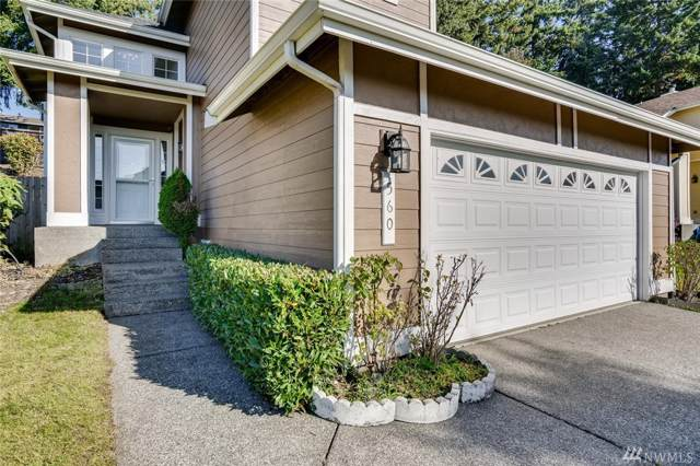 560 S 330th Place, Federal Way, WA 98003 (#1532355) :: Keller Williams Realty