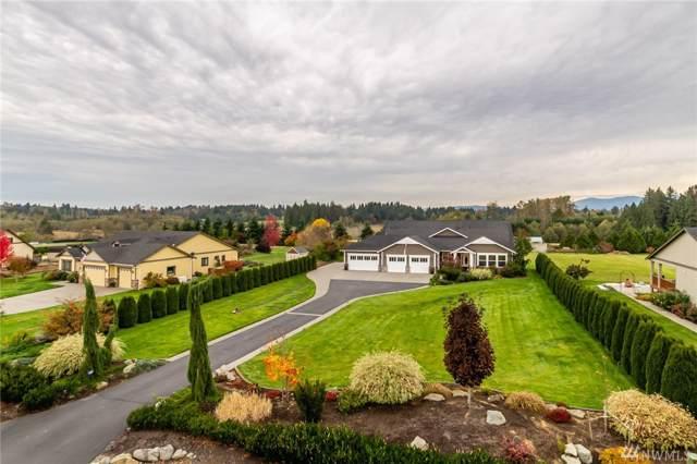 205 178th Place NE, Arlington, WA 98223 (#1532360) :: Real Estate Solutions Group