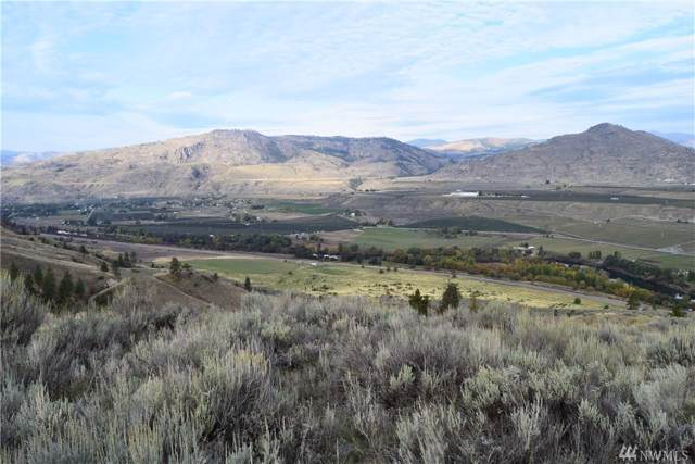 0 Tbd Hwy 97, Okanogan, WA 98840 (#1532366) :: Crutcher Dennis - My Puget Sound Homes