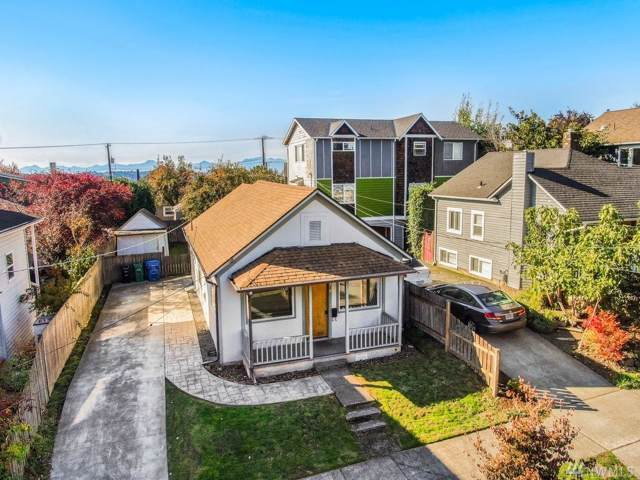4309 Francis Ave N, Seattle, WA 98103 (#1532370) :: Mike & Sandi Nelson Real Estate