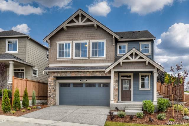 13337 186th Ave SE #97, Monroe, WA 98272 (#1532375) :: Diemert Properties Group