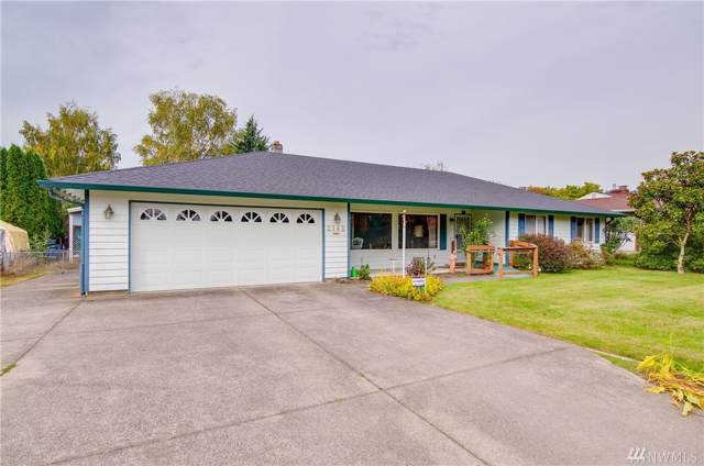 2142 Lewis River Rd, Woodland, WA 98674 (#1532383) :: Mosaic Home Group