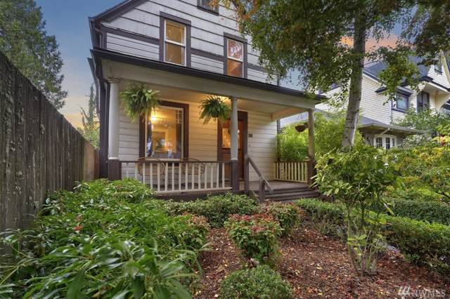 415 N K St, Tacoma, WA 98403 (#1532396) :: Mike & Sandi Nelson Real Estate