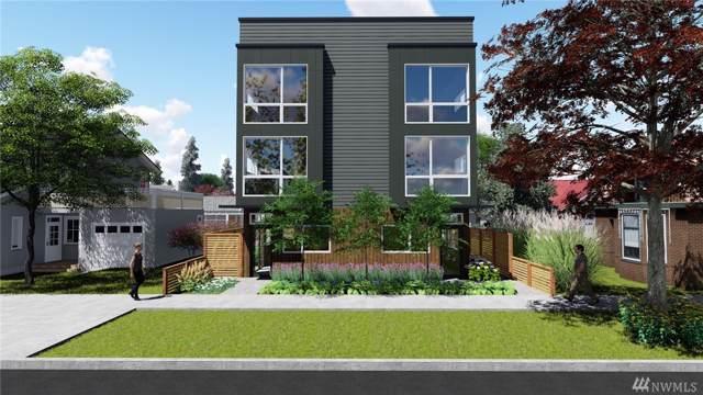124 17th Ave E A, Seattle, WA 98112 (#1532418) :: Mike & Sandi Nelson Real Estate