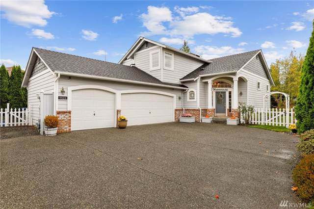 7521 Sterling Place, Arlington, WA 98223 (#1532452) :: Chris Cross Real Estate Group