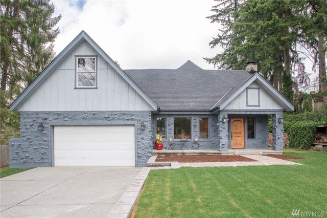 30430 38th Ave S, Auburn, WA 98001 (#1532460) :: Real Estate Solutions Group