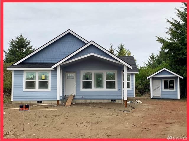 1253 E Ocean Shores Blvd, Ocean Shores, WA 98569 (#1532463) :: Ben Kinney Real Estate Team