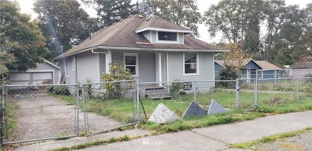 14607 Washington Avenue SW, Lakewood, WA 98498 (#1532472) :: McAuley Homes