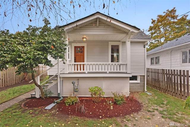 5118 S Garden St, Seattle, WA 98118 (#1532477) :: Lucas Pinto Real Estate Group