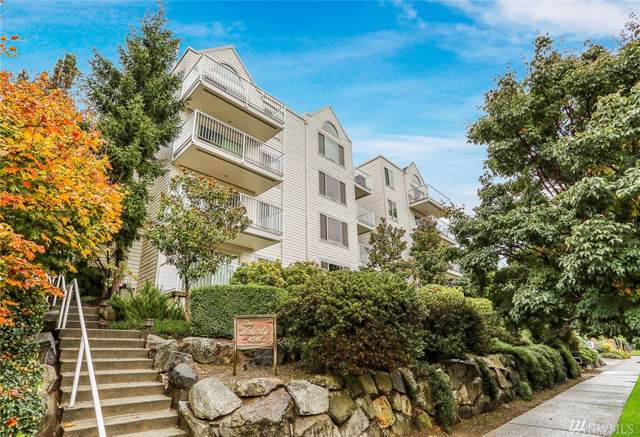 4540 45th Ave SW #201, Seattle, WA 98116 (#1532485) :: Alchemy Real Estate