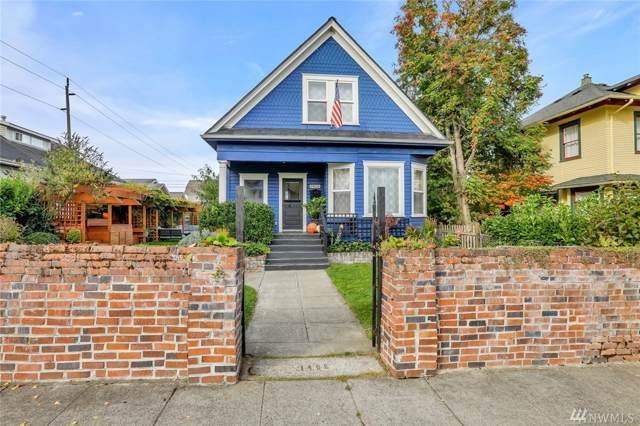1406 N Fife St, Tacoma, WA 98406 (#1532499) :: Ben Kinney Real Estate Team