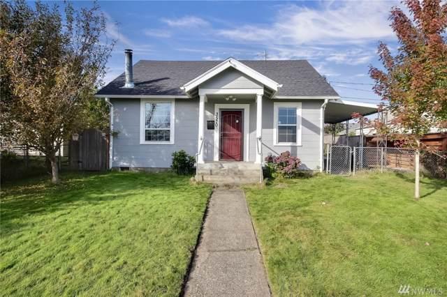 3570 E L St, Tacoma, WA 98404 (#1532505) :: Keller Williams Realty