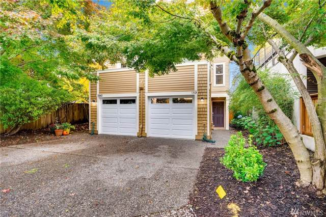 1364 31st Ave S, Seattle, WA 98144 (#1532507) :: Canterwood Real Estate Team