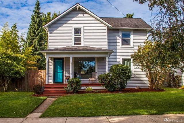 2411 Cherry St, Bellingham, WA 98225 (#1532537) :: Ben Kinney Real Estate Team