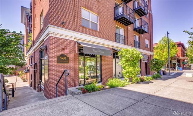 960 Harris Ave #104, Bellingham, WA 98225 (#1532538) :: Lucas Pinto Real Estate Group