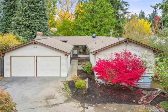 13718 19th Ave NE, Seattle, WA 98125 (#1532542) :: Chris Cross Real Estate Group