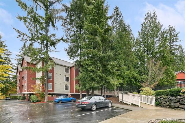15433 Country Club Dr F111, Mill Creek, WA 98012 (#1532549) :: Diemert Properties Group